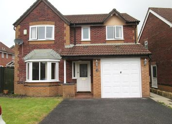 Thumbnail 4 bed detached house for sale in Tal Y Coed, Hendy, Pontarddulais, Swansea, City And County Of Swansea.