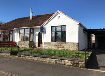 Thumbnail 4 bed semi-detached house for sale in Kinellan Road, Bearsden, Glasgow