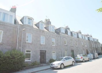 Thumbnail 1 bed flat for sale in 10, Merkland Road Top Floor Flat, Aberdeen AB243Hr