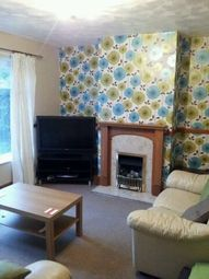 Thumbnail 3 bedroom terraced house to rent in Bemrose Road, Allenton, Derby