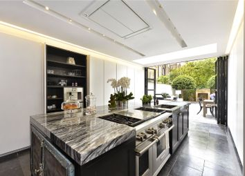 Thumbnail 5 bed terraced house for sale in Knightsbridge, London