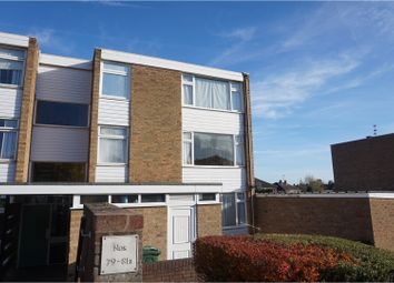 Thumbnail 1 bedroom flat for sale in Griffin Close, Shepshed
