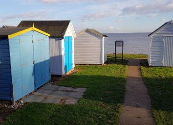Thumbnail Property for sale in Brackenbury Cliff, Golf Road, Felixstowe