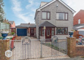 Thumbnail 3 bedroom detached house for sale in Ardley Road, Horwich, Bolton