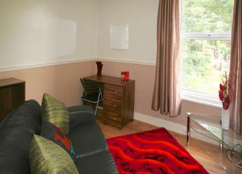 Thumbnail 1 bed flat to rent in Flat 4, 248 Vinery Road, Burley
