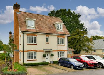 Thumbnail 4 bed property for sale in Hartington Close, Reigate