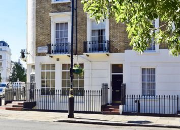 Thumbnail 2 bed flat for sale in Tachbrook Street, Pimlico