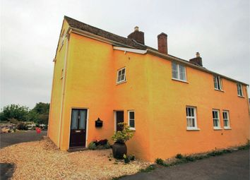 Thumbnail 2 bed flat to rent in Merlin Haven, Wotton-Under-Edge, Gloucestershire