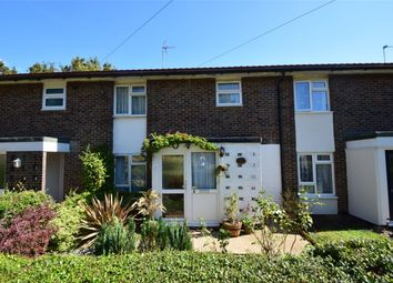 Thumbnail 3 bed terraced house for sale in Shephall View, Stevenage, Hertfordshire