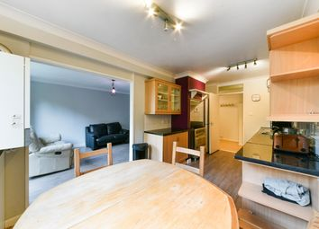 Thumbnail 3 bedroom flat to rent in St. Peter's Way, London