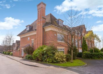 Thumbnail 3 bed end terrace house for sale in Stone Meadow, Oxford