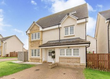 Thumbnail 6 bed detached house for sale in 46 Lawson Way, Tranent