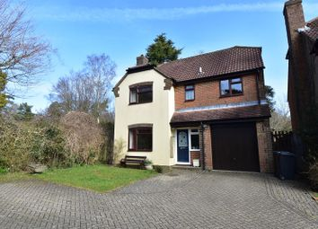 Thumbnail 4 bed property for sale in The Grove, Crowborough