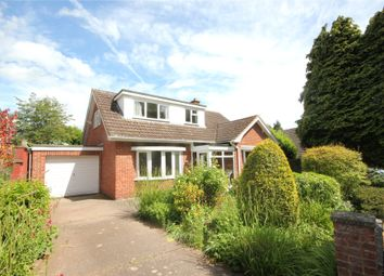 Thumbnail 2 bed bungalow for sale in Judges Close, Hereford, Herefordshire