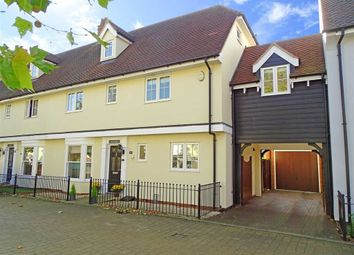 Thumbnail 5 bed semi-detached house for sale in Post Office Road, Chelmsford, Essex