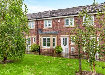 Thumbnail 3 bed terraced house for sale in Fairview Gardens, Stockton-On-Tees
