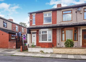 3 bed end terrace house for sale in Millbank Street, Heywood OL10