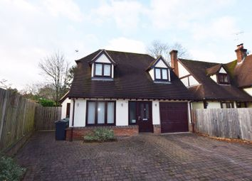 Thumbnail 2 bed detached house to rent in Lymington Bottom, Four Marks, Alton