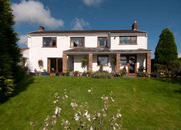 Thumbnail 4 bedroom detached house for sale in Pen Y Rhiw, Rhiwfawr, Swansea