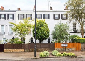 Thumbnail 4 bed property to rent in St. Johns Wood Terrace, London
