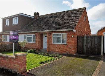 Thumbnail 3 bed semi-detached bungalow for sale in Rosewood Close, Burnham-On-Sea