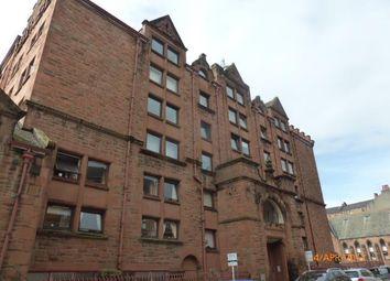 1 bed flat to rent in Stewartville Street, Glasgow G11