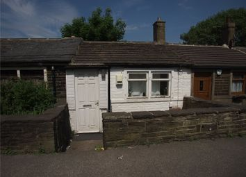 Thumbnail 1 bedroom terraced bungalow for sale in Southfield Lane, Bradford, West Yorkshire