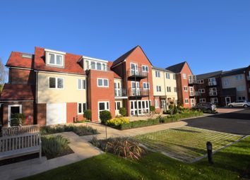Thumbnail 2 bed flat for sale in Chiltern Lodge, Longwick Road, Princes Risborough, Buckinghamshire