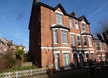 Thumbnail 4 bed end terrace house for sale in Grosvenor Park, Tunbridge Wells