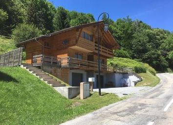 Thumbnail 3 bed chalet for sale in Doucy, Savoie, France