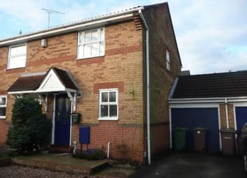 Thumbnail 2 bed semi-detached house to rent in Serin Close, Newton-Le-Willows