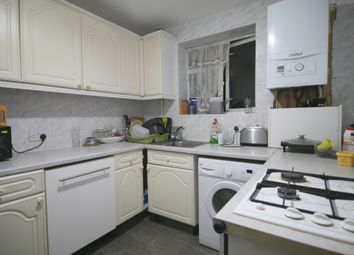 Thumbnail 2 bed flat to rent in Rectory Road, Dagenham