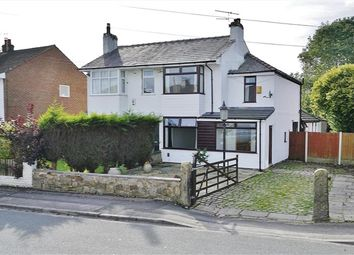 Thumbnail 4 bed property for sale in Studholme Crescent, Preston