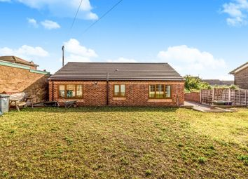 Thumbnail 2 bed detached bungalow for sale in Hollybush Street, Parkgate, Rotherham
