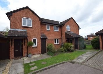 Thumbnail 3 bed semi-detached house for sale in Horatio Avenue, Warfield, Berkshire