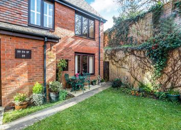 Thumbnail 1 bedroom flat for sale in Cowper Road, Berkhamsted