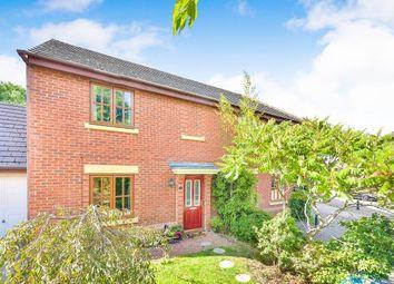 4 bed semi-detached house for sale in Beddoes Croft, Medbourne, Milton Keynes, Bucks MK5