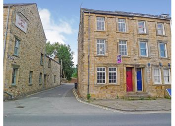 Thumbnail 4 bed terraced house for sale in St. Georges Quay, Lancaster
