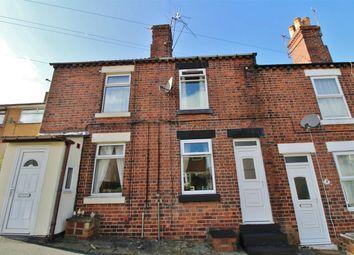2 bed terraced house for sale in Livingstone Road, Chapeltown, Sheffield S35