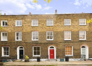 Thumbnail 5 bed flat to rent in Nelson Terrace, Islington