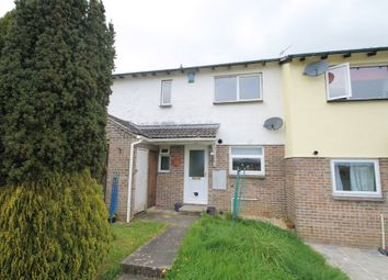 Thumbnail 1 bed flat for sale in Yellowtor Road, Saltash, Cornwall