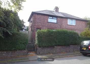 Thumbnail 3 bed semi-detached house to rent in Leslie Road, St. Helens