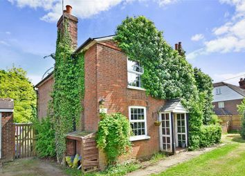 Thumbnail 4 bed detached house for sale in Collier Street, Collier Street, Kent