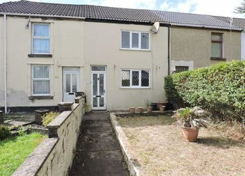 Thumbnail 2 bed cottage for sale in Llangyfelach Road, Treboeth, Swansea