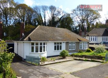 2 bed semi-detached bungalow to rent in Mendip Close, Rayleigh, Essex SS6