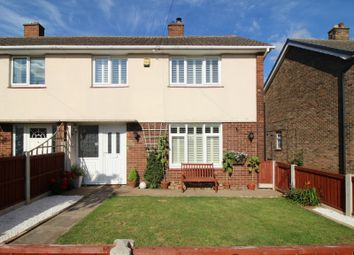 Thumbnail 3 bedroom semi-detached house for sale in Glenbrook, Cotgrave