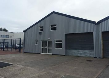 Thumbnail Light industrial to let in Unit 6 Pioneer Road, Faringdon, Oxfordshire