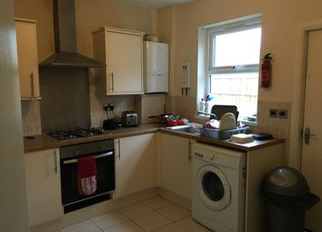 Thumbnail 4 bedroom property to rent in Alderson Road, Wavertree, Liverpool