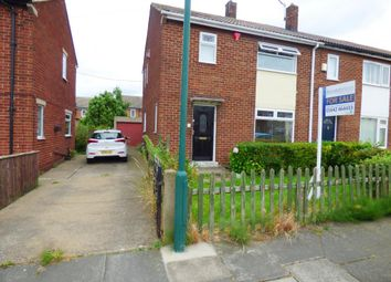 Thumbnail 3 bedroom terraced house for sale in Langdale Crescent, Eston, Middlesbrough