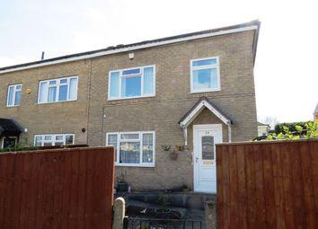 Thumbnail 3 bedroom semi-detached house for sale in Barton Village Road, Headington, Oxford